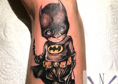 es_batman mini